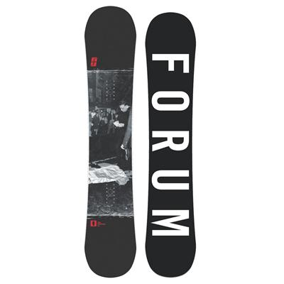 Forum Destroyer Snowboard 2013