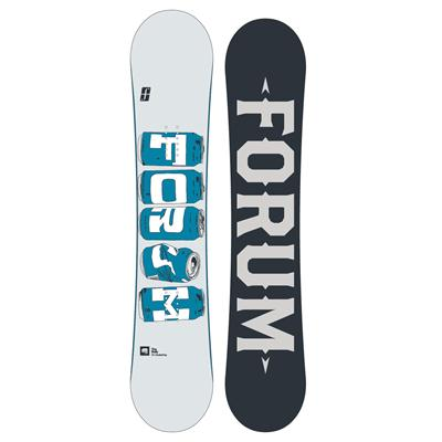 Forum Bully Snowboard 2013