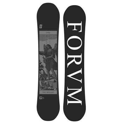 Forum Deck Snowboard 2013