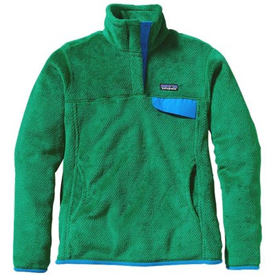 Patagonia Re-Tool Snap-T Pullover Top - Women's