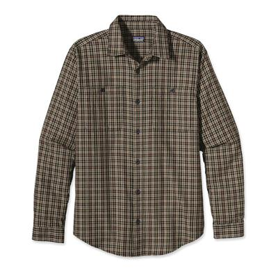 Patagonia Pima Button Down Cotton Shirt