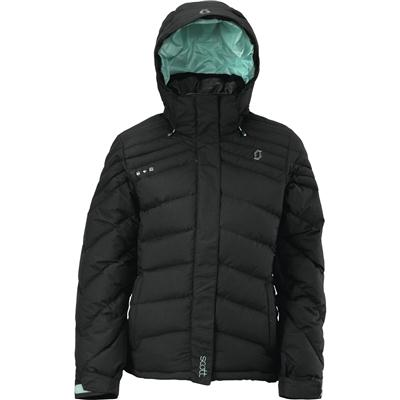 Scott Kendrick Down Jacket - Women's