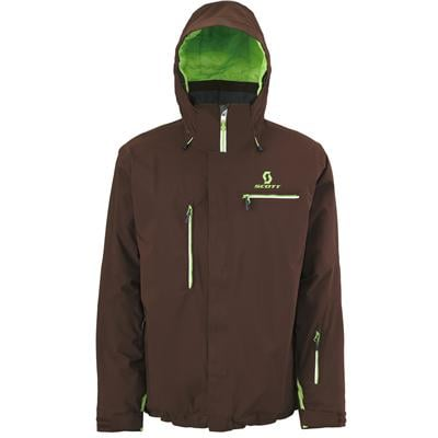 Scott Belmont Jacket
