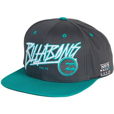 Billabong Salary Hat
