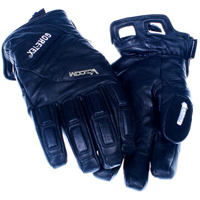 Volcom Service Leather GORE-TEX® Gloves