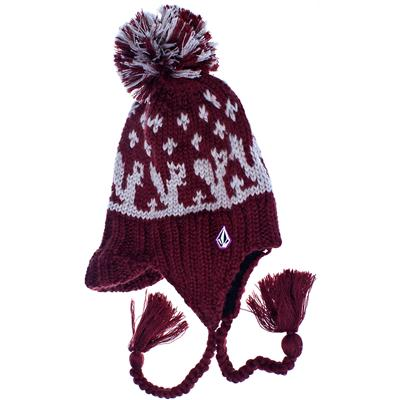 Volcom Forest Friends Beanie - Women's
