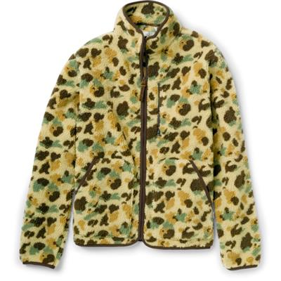 Burton Underhill Fleece
