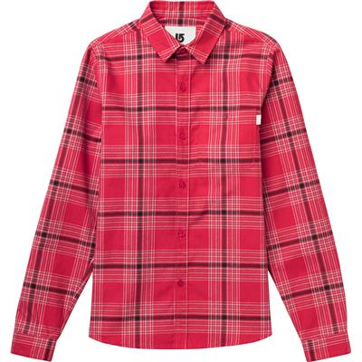 Burton Splinter Button Down Flannel Shirt - Women's