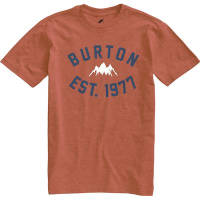 Burton Widowmaker Recycled Slim T Shirt