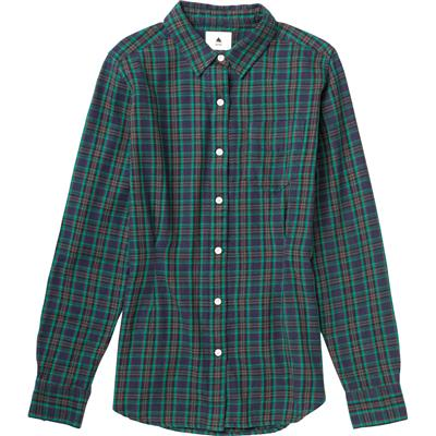 Burton Driver Woven Button Down Shirt - Women's