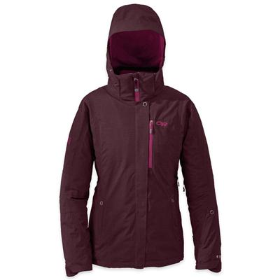 Outdoor Research Aspenglow Jacket - Women's