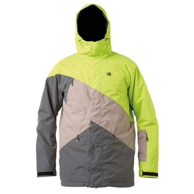 DC Wishbone Jacket