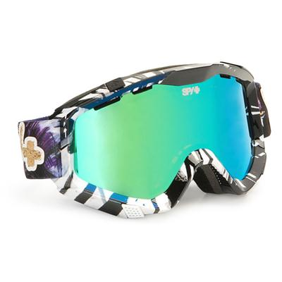 Spy DCP Signature Zed Goggles