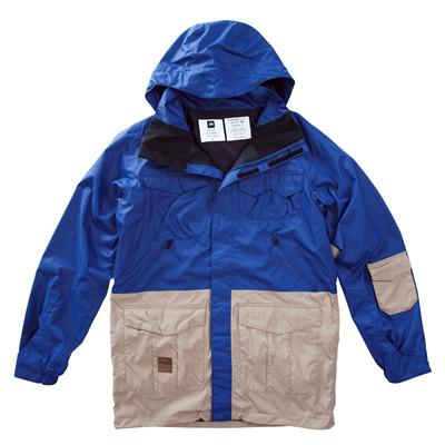 Analog Freedom Jacket