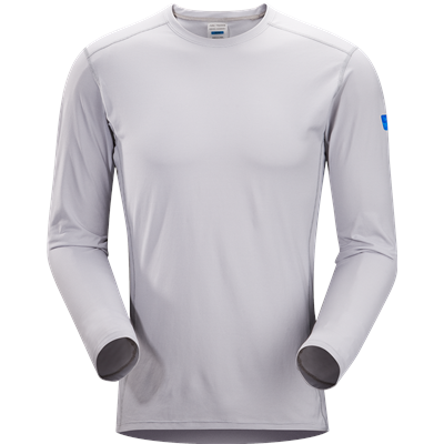Arc'teryx Phase SL Crew Long Sleeve Top