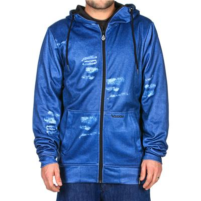 Volcom Likealion Hydro Pullover Hoodie