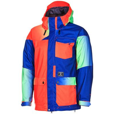 Volcom Tarik Insulated Jacket