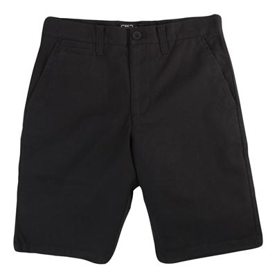 Nike Hawthorne Slouch Stretch Chino Shorts