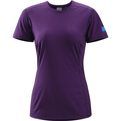 Arc'teryx Phase SL Crew Short-Sleeve Top - Women's