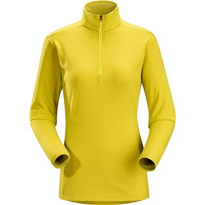Arc'teryx Phase SV Zip Top - Women's