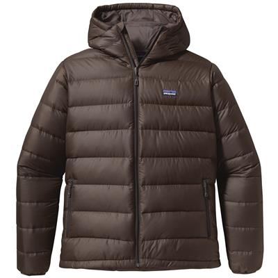 Patagonia Hi-Loft Hooded Down Sweater