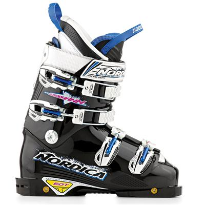 Nordica Dobermann WC EDT 100 Ski Boots 2011