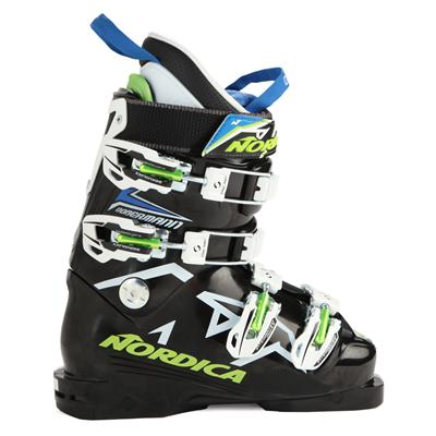 Nordica Dobermann Team 80 Ski Boots - Youth 2012