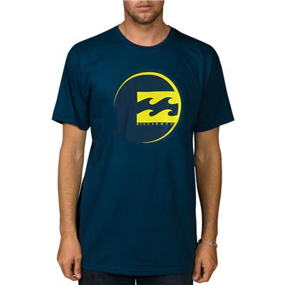 Billabong Hot Shot Crew T-Shirt