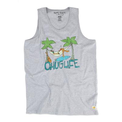 Billabong Ad Chug Life Tank Top