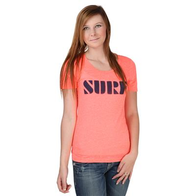 Billabong Do You Surf T-Shirt - Women's