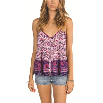 Billabong Tallows Cami Tank Top - Women's