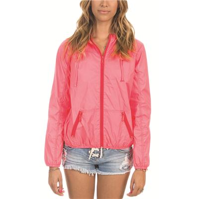 Billabong Salt Water Breeze Jacket - Women's