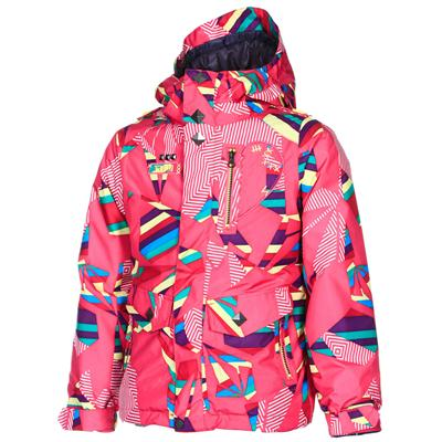 Volcom Penny Jacket - Girl's