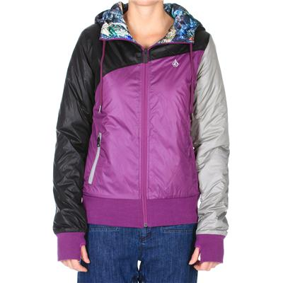 Volcom Snowberry Full Zip - Women's