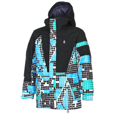 Volcom Station Jacket - Boy's