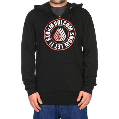 Volcom A-Lo Pullover Hoodie