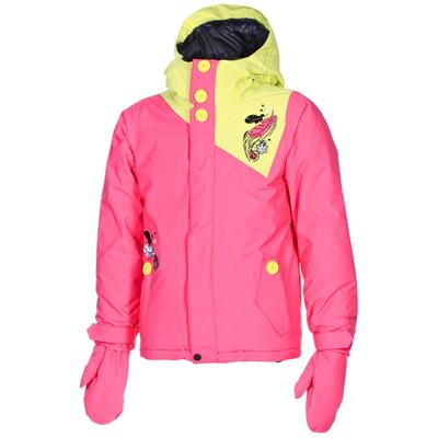 Volcom Poppins Jacket - Girl's