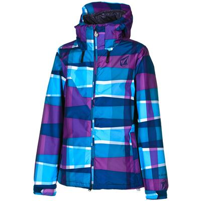 Volcom Threat Jacket - Women's
