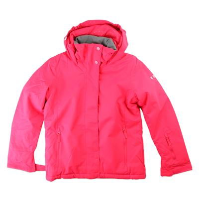 Roxy Jetty Insulated Jacket - Girl's