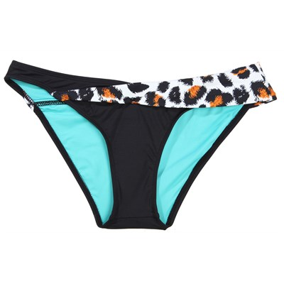 Volcom Tropical Nights Bikini Bottoms - Women's
