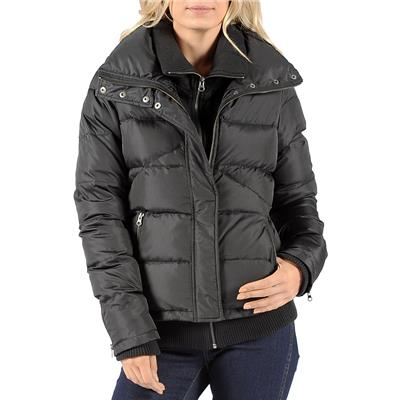 Volcom Lost Days Down Jacket - Women's