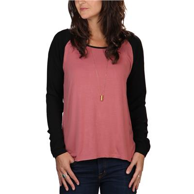 Volcom On the Road Long Sleeve Top - Women's