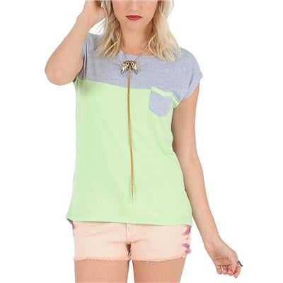 Volcom Take A Walk Top - Women's