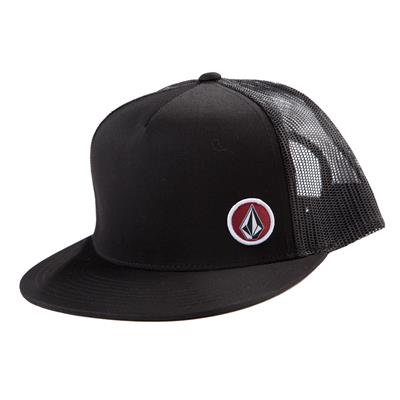 Volcom Circle Patch Hat