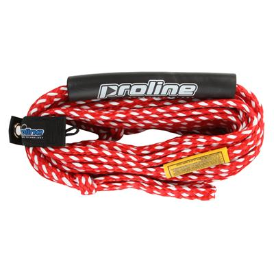 Proline Heavy Duty 60 ft Tube Rope 2013