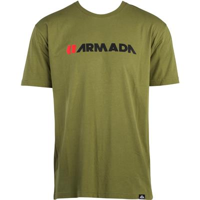 Armada Icon T Shirt