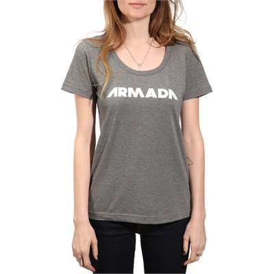 Armada Icon T-Shirt - Women's