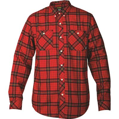 Analog Balance Button Up Shirt