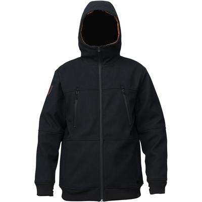 Analog Condition Active Full Zip Hoodie
