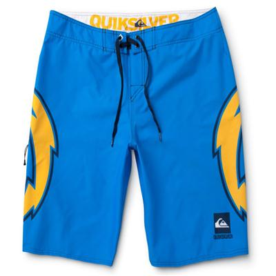 Quiksilver Chargers NFL 22